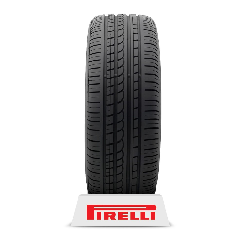 Pneu Pirelli aro 20 - 275/40R20 - P Zero Rosso - 106Y