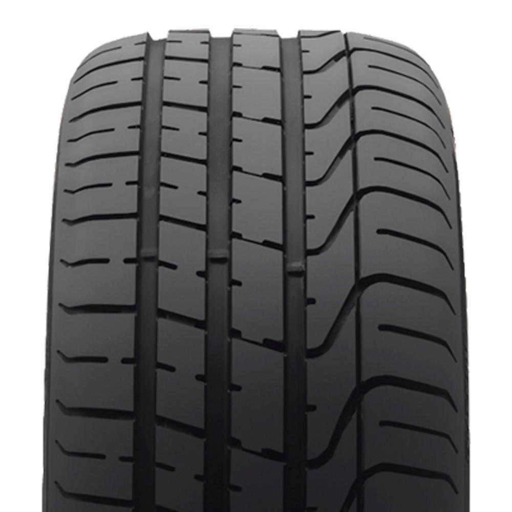 Pneu Run Flat Pirelli aro 18 - 255/35R18 - P Zero - 90Y