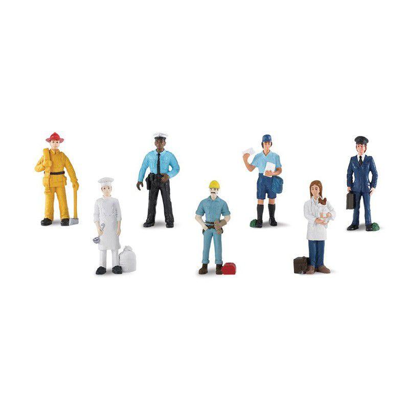 Figurinos Profissões (trabalhos)