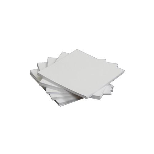 300 Papéis para Encaixes Metálicos (14 cm x 14 cm)