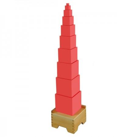 Suporte para Torre Rosa