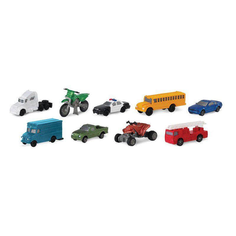 Transporte na Estrada