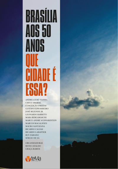 Brasília aos 50 anos
