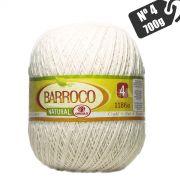 Barroco Natural Nº 4 700g