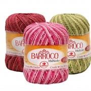 Barroco Multicolor 200g Brilho Ouro Círculo S/A