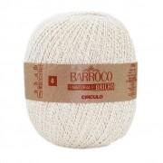 Barroco Natural Brilho Nº 4 700g