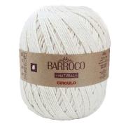 Barroco Natural Nº 8 700g