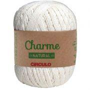 Fio Charme Círculo S/A Natural