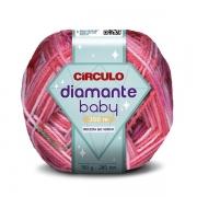 Fio Diamante Baby Círculo 100g
