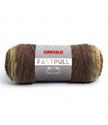 Fio FastPull Círculo 200g