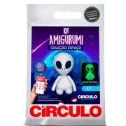 Kit Amigurumi Crochê Círculo S/A ESPAÇO
