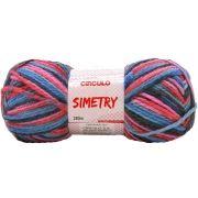 Lã Simetry Círculo S/A 100g