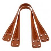Par de Alça para Bolsa Compose 9,5cm x 2cm (2und)