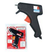 Pistola para Cola Quente HF 037 10W