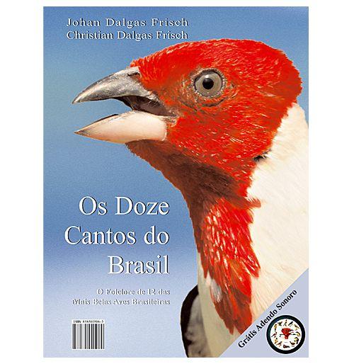 ADENDO SONORO (RELÓGIO DE PAREDE) QUE ACOMPANHA O LIVRO OS DOZE CANTOS DO BRASIL