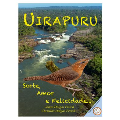 LIVRO UIRAPURU