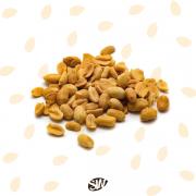 Amendoim Metade Torrado c/ Sal 120g