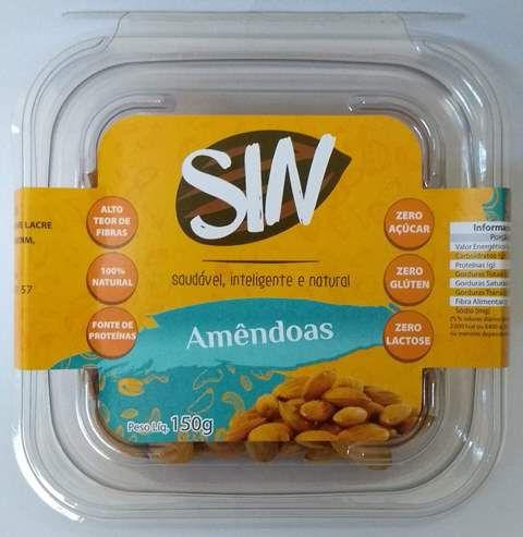 Amêndoa Chilena 150g