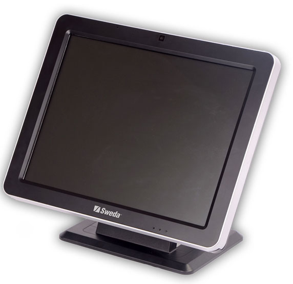 Monitor Sweda Touch SMT 200