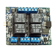 Módulo de Expansão iLinq X para iLinq Relay V4 X