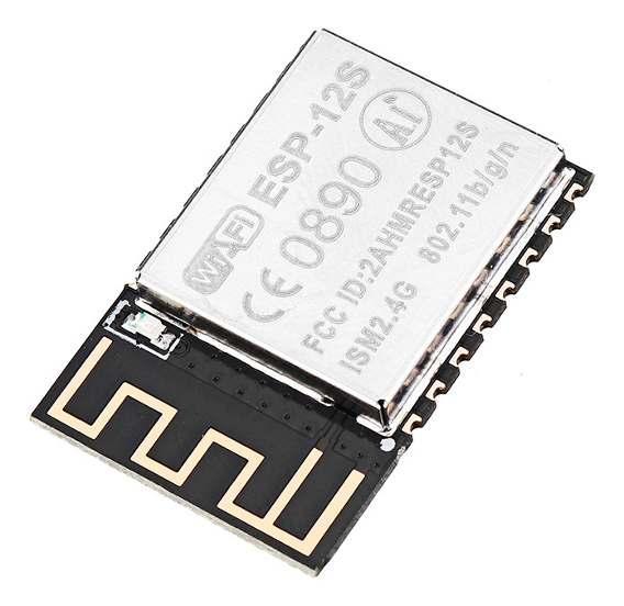 Módulo ESP8266 12S WiFi Serial - ESP12S