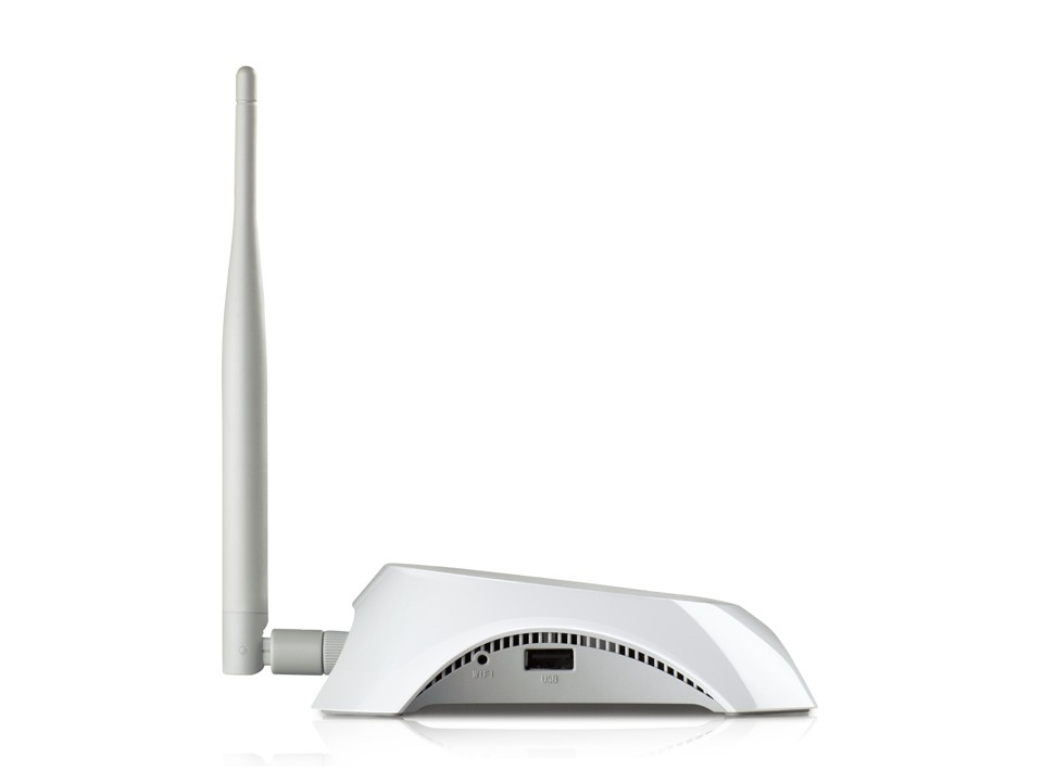 Roteador Wireless N 150Mbps 3G/4G