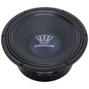 Alto Falante 12'' - OVS 12 / 800 (8 Ohms) - Oversound