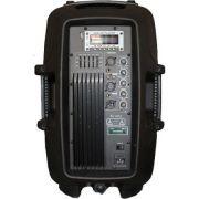 Caixa Ativa Ps 15 USB / Bluetooth - Prime Sound