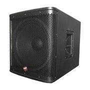 Caixa Ativa Sub Grave 18'' - Prime Sound