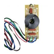 Divisor de Frequência 3 Vias (G - M - A) - 300W