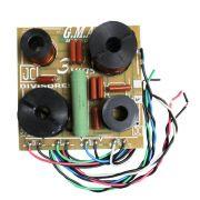 Divisor de Frequência 3 Vias (G - M - A) - 500W