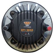 Driver DTI 3850 - Oversound