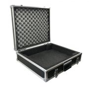 Hard Case para Mesa de Som CMX 8 USB - RS