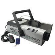 Máquina de Fumaça SK FM 1500 / 110v - Skypix