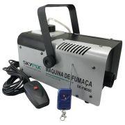 Máquina de Fumaça SK FM 900 / 220v - Skypix