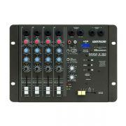 Mesa de Som MXM 4 SD / USB - Ciclotron