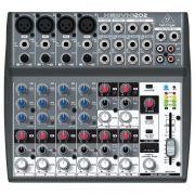 Mesa de Som Xenyx 1202 110v - Behringer