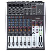 Mesa de Som Xenyx 1204 USB Bivolt - Behringer