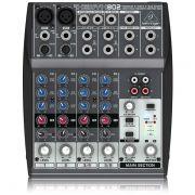 Mesa de Som Xenyx 802 110v - Behringer