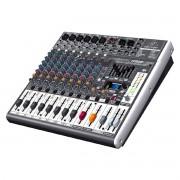 Mesa de Som Xenyx x1222 USB Bivolt - Behringer