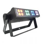 Ribalta LED Tri Block 3W RGB - Aura