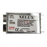 Transformador Eletronico Dimerizavel 50w / 220v