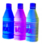 Tinta Invisivel Fluorescente - Amarela - 500ml