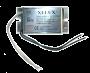 Transformador Eletronico Dimerizavel 50w / 110v - Xelux
