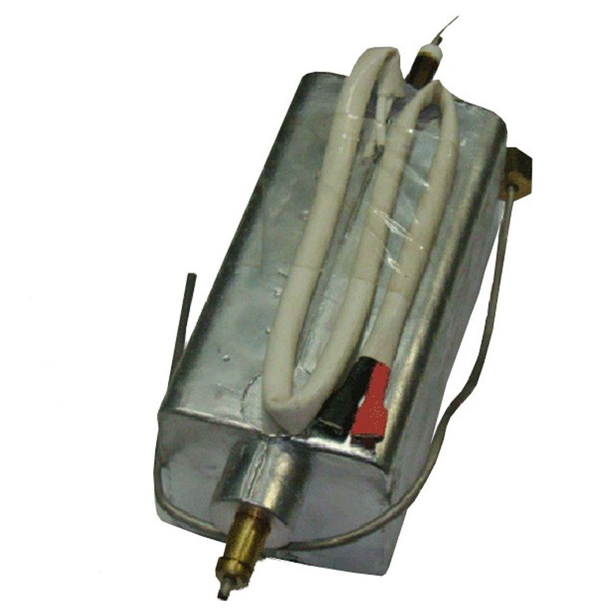 Bloco para Máquina de Fumaça 1500w / 220v - RS