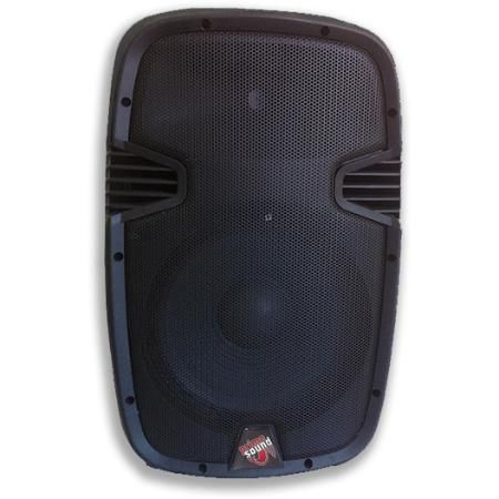 Caixa Ativa Ps 15 USB / Bluetooth - Prime Sound