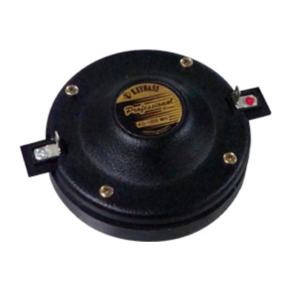 Driver Titanium KD 1000 MHTI - Keybass  - RS Som e Luz!