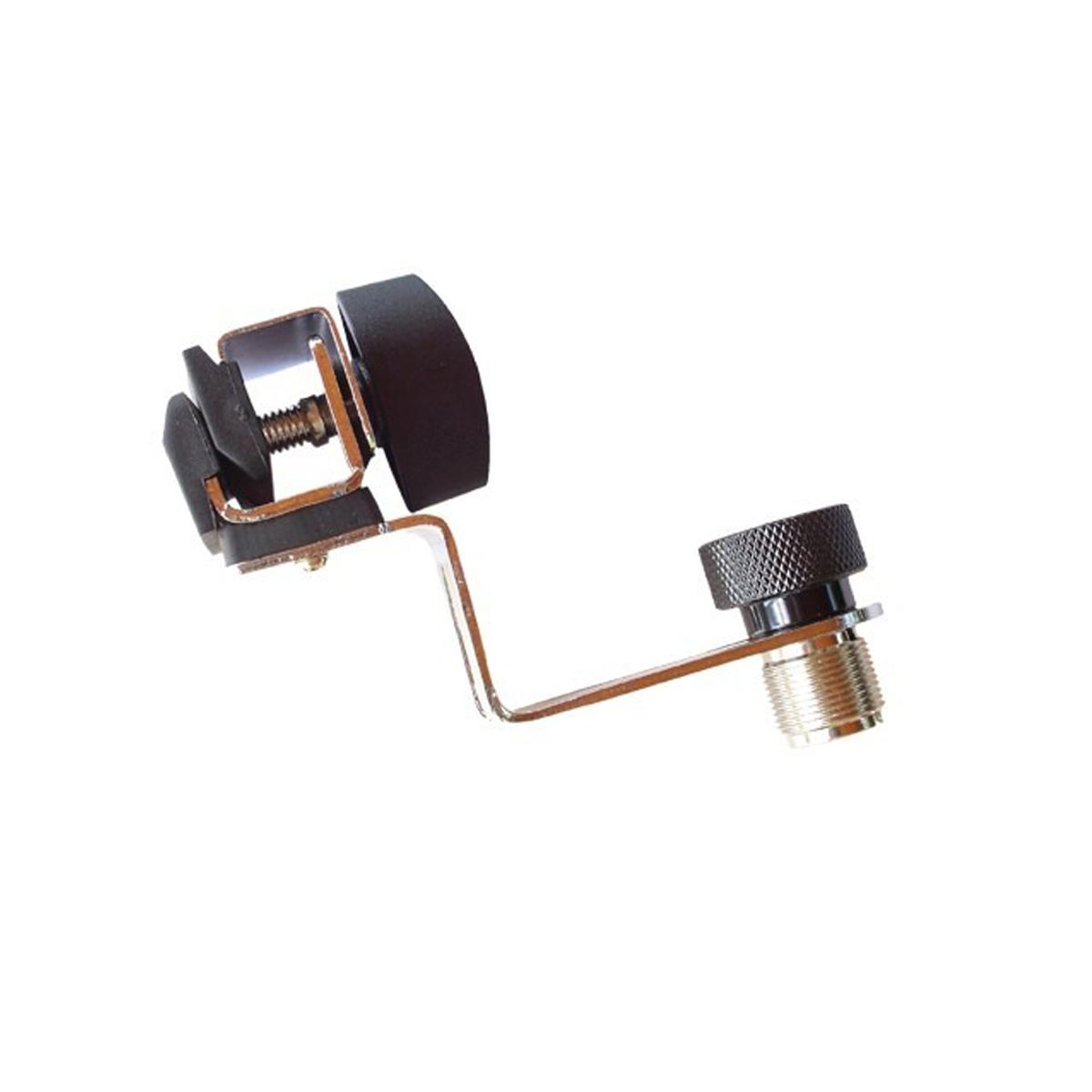 Garra Clamp Para Microfone De Bateria Sdh-032 - Csr