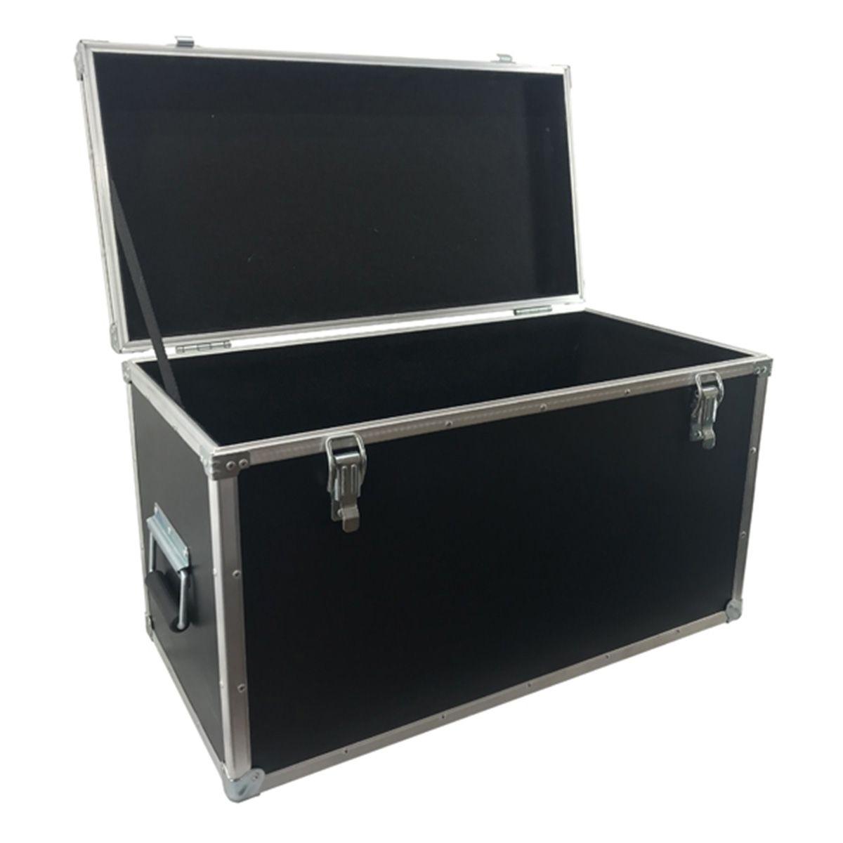 Hard Case Baú para Cabos 60 x 30 x 30cm - RS