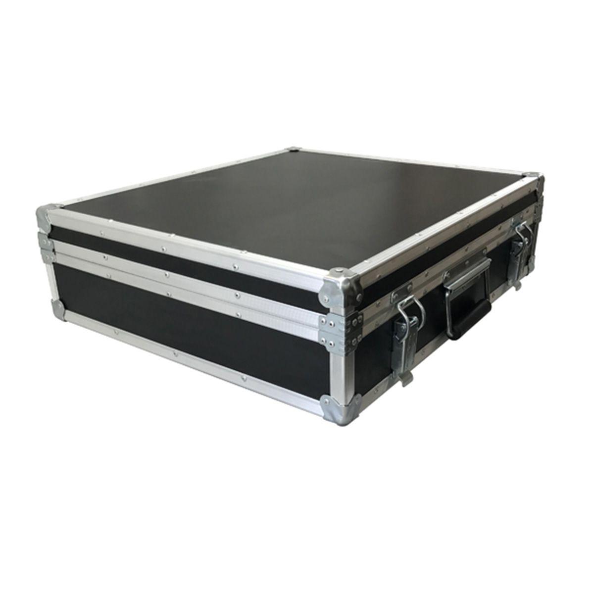 Hard Case para Mesa de Som CMX 8 USB - RS